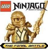 נינג'גו הקרב האחרון