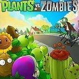 צמחים נגד זומבים